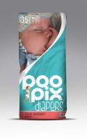 POOPIX BABY DIAPERS