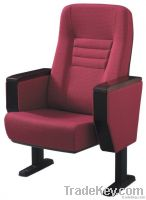 Elegant auditorium chair