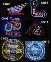 Neon Car Signs UL/CUL/CE