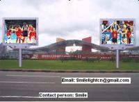 Rental, led display, led screen, stage led display, stadium led