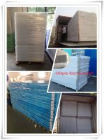 PP hollow sheet for packge