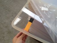 excellent clear acrylic sheet