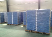 PP hollow sheet for packge boxes