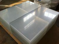 100% virgiin 50mm 80mm 100mm thick acrylic sheet aquarium sheet