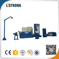 17DST Intermediate copper wire drawing machine with annealer