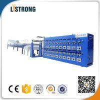 40H Pipe type copper wire annealing machine