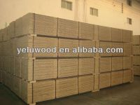 Pine LVL scaffold boards for construction