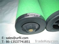 high quality Hankison filter element