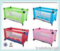 foldable baby crib OB2011101