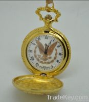 Fashion beautiful magic pocket watch