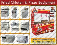 fried chicken franchise India