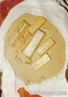Gold Dust Gold Bars , Gold Bullion
