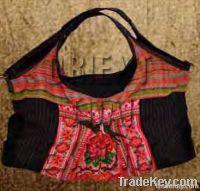 Hmong Ethnic handmade bag