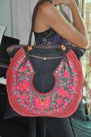 Hmong Ethnic handmade bag vintage thailand.