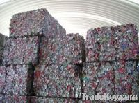 Cheap aluminium scrap 6063