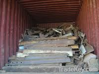 Scrap metal, Cast scrap iron, Stainless Steel Scrap