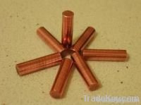 C10100 Red Copper Bar