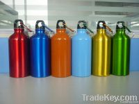 500ml High Quality Food Degree Aluminum Water Bottle