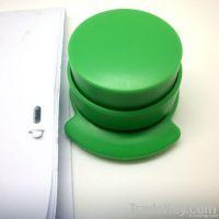 Factory Price Promotional Mini Eco No Clip Staple-Free Stapler