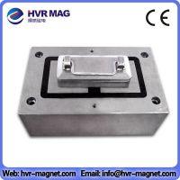 Magnetic Welding Fixture