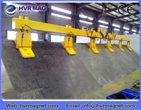 HEPMP-V series electro permanent lifting magnet for lifting steel plate