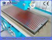 Electro permanent Magnetic Chuck for grinding machine