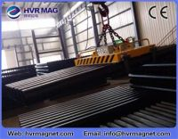Steel Pipe  Lifting Magnet
