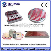 Electro Permanent Magnetic Chucks