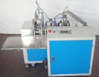 Toilet Tissue Packing and Sealing All-in-one Machine