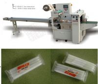 Automatic Candle Packing Machine