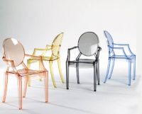 Ghost Chair, Armchair