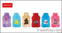 SOXO hot water bottles