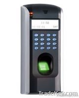 TCP/IP Biometric Fingerprint Access Control KO-F7