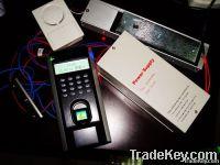 TCP/IP Biometric Fingerprint Access Control KO-F7