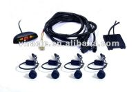 VP-280 Wireless Parking Sensor for truck/pick up/bus application