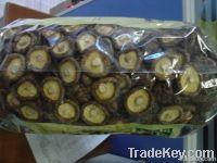 shiitake, mushroom, flower mushroom