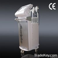 Body Slimming Machine with Vacuum Cavitation