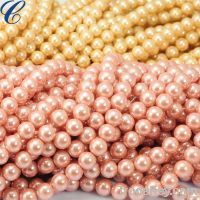 High luster large craft beads 2013