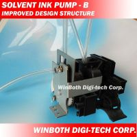 Solvent Ink Pump for Roland/Mutoh/Mimaki large format printer