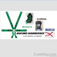 Racing Harnesses