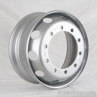tubeless wheel rims22.5*9.0
