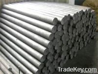 High Purity Graphite Rods&Tubes (extruded, molded, isostatic)