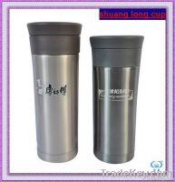 500ML Large mouth stainless steel thermos cup