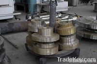 shaft coupling used for generator