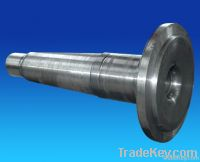 Top Sale Main Shaft Used in Wind Power