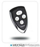 motrocycle alarm system