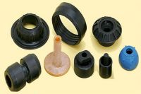 Rubber Products (Rubber Spare Parts)