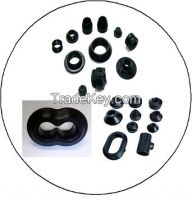 Rubber Products & Spare Parts for Industrial and Agricultural Usage