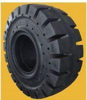 Solid OTR Tyre For Wheel Loader and Forklift
