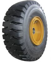 Earthmoving wheel OTR rig tire rim 51-26.00/5.0 for oilwell drilling Rig